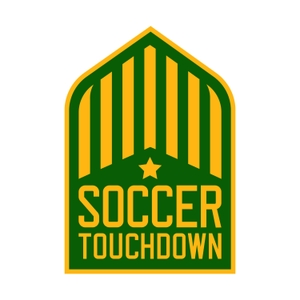 Soccer Touchdown by Soccer Touchdown