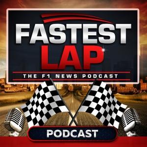The Fastest Lap F1 Podcast by Jan Mörsfelder, Fergal Walsh