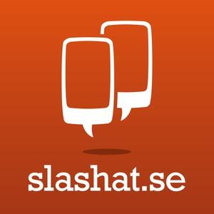 Slashat.se - arkiv by Jezper, Johan, Magnus & Tommie