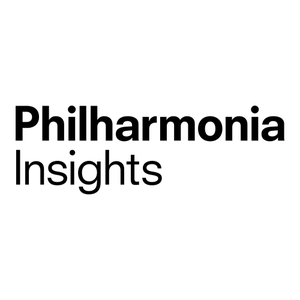Philharmonia Orchestra Audio Podcast by Philharmonia