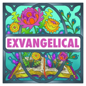 Exvangelical by Blake Chastain