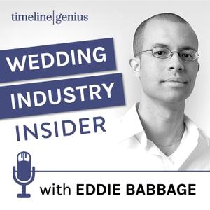 Wedding Industry Insider by Eddie Babbage: Wedding Technology Entrepreneur