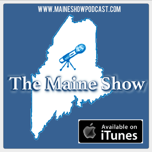 The Maine Show by Ben Sprague