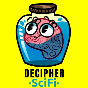Decipher SciFi by Decipher Media