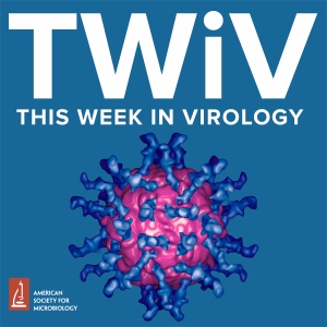 This Week in Virology by Vincent Racaniello
