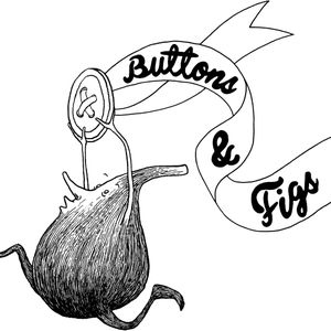 Buttons & Figs by a podcast for kids about playing with words