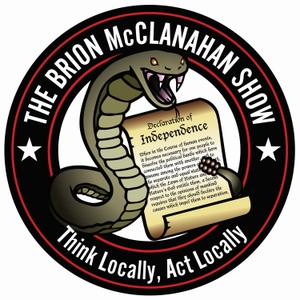 The Brion McClanahan Show by The Brion McClanahan Show