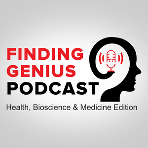 Finding Genius Podcast by Richard Jacobs