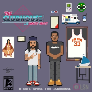 The Clubhouse with Mouse Jones by Loud Speakers Network