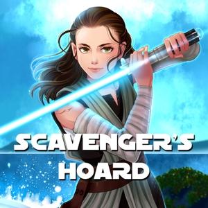Scavenger's Hoard: A Star Wars Podcast by Scavenger's Hoard