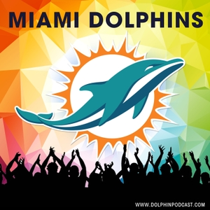 Miami Dolphins Fin-Cast by Marco DiGeorge