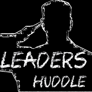Category Leaders Huddle by CALDOL