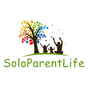 Solo Parent Life | Single Parent | Divorce | Single Mom | Single Dad by Dr. Robbin Rockett