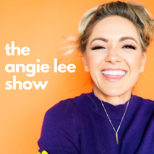 THE ANGIE LEE SHOW by Angie Lee