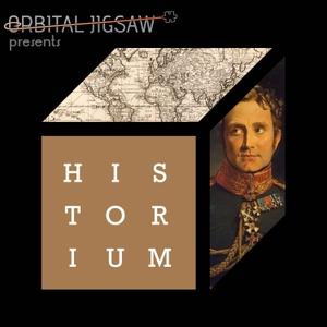Historium by Jake Barton