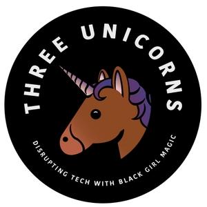 Three Unicorns by Alona King, Lindsey Redd & Michelle McGhee
