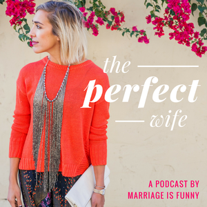 The Perfect Wife by Jessie Artigue, Lifestyle Expert + On-Air Host