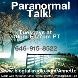 Paranormal Talk!™ by archive
