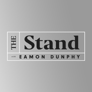 The Stand with Eamon Dunphy by The Stand