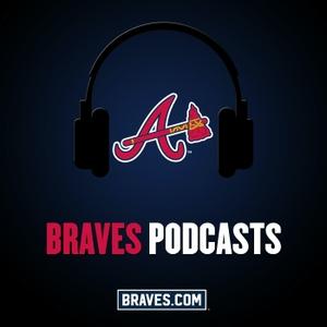 Atlanta Braves Podcast by MLB.com
