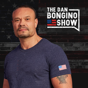 The Dan Bongino Show by Westwood One Podcast Network / Dan Bongino