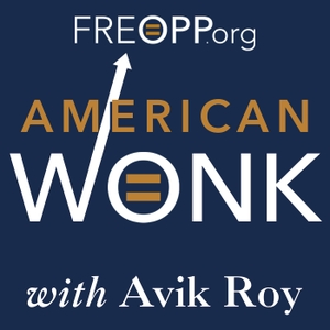 American Wonk by The Ricochet Audio Network
