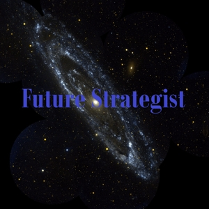 Future Strategist by James D. Miller