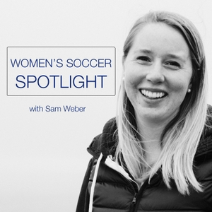 Women's Soccer Spotlight by Women's Soccer Spotlight