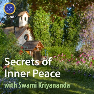 Secrets of Inner Peace by Ananda