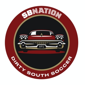 Dirty South Soccer: for Atlanta United FC fans by SB Nation
