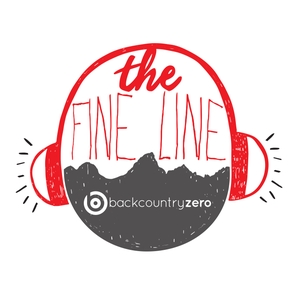 The Fine Line by Backcountry Zero