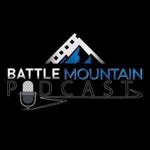 Battle Mountain Podcast by Zach Herold -The Archery Maniacs Show