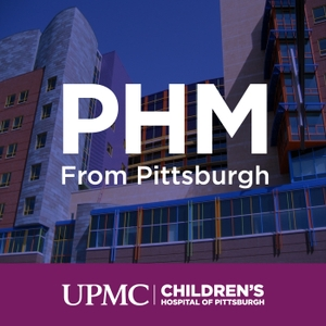 PHM from Pittsburgh by Dr. Tony Tarchichi