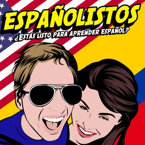 Españolistos | Learn Spanish With Spanish Conversations! by Españolistos | Learn Spanish With Spanish Conversations!
