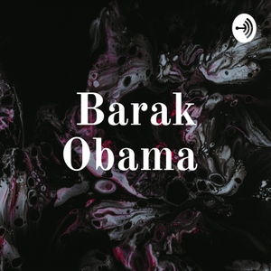 Barak Obama by Katya Zúñiga