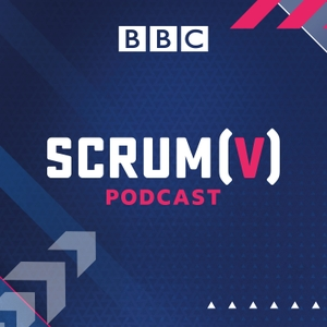 Scrum V Rugby by BBC Radio Wales