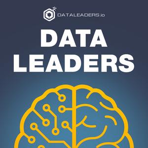 Data Leaders by Dhaval Bhatt