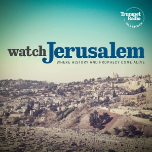 Watch Jerusalem by Gerald R. Flurry