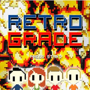 Retrograde - A Retro Gaming Podcast by The CSICON Network