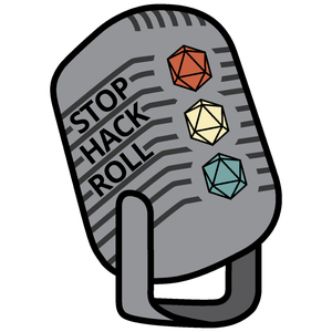 Stop, Hack, and Roll Podcast by James and Brandon