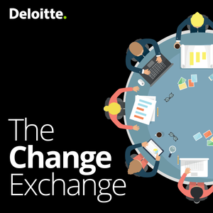 The Change Exchange by Deloitte