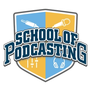 School of Podcasting by Dave Jackson