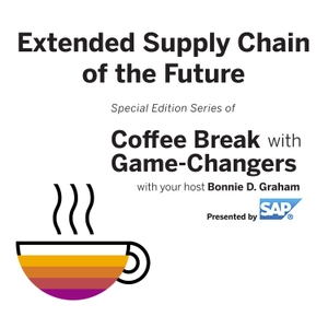 The Digital Transformation of Your Supply Chain presented by SAP by Bonnie D. Graham