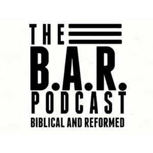 The B.A.R. Podcast by Dawain Atkinson