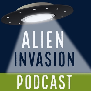 The Alien Invasion by Galactic Network