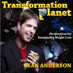 Transformation Planet by Sean Anderson