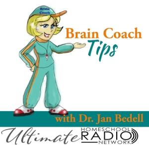 Brain Coach Tips by Brain Coach Tips
