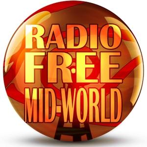 Radio Free Mid-World by Duckfeed.tv