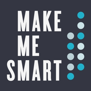 Make Me Smart with Kai and Molly by Marketplace