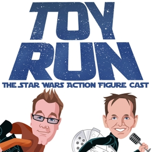 TOY RUN - THE STAR WARS ACTION FIGURE CAST by JediBusiness.com